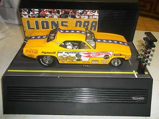 Newly listed HotWheels LEGENDS TO LIFE THE SNAKE NHRA FUNNY CAR Don