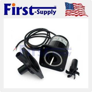 min Mini Dc Brushless Submersible Water/ Oil Pump 500L/h 10W Brand