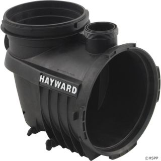 Hayward Northstar Pool Pump Strainer Housing Threaded Port SPX4020TP