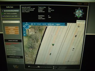 Real Time Vehicle GPS Tracking Device Locator Tracker