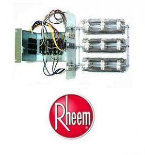 KW Rheem Electric Heat Strip Heater for Package Units RXQJC20J