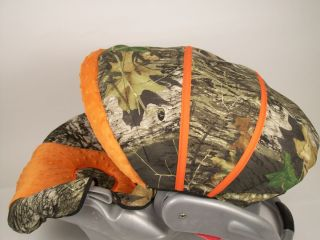 Graco SnugRide Infant Car Seat Cover Mossy Oak Real Tree Camo
