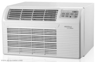26 Soleus 9,000 BTU Wall Air Conditioner & Heater With 24 Hour Timer