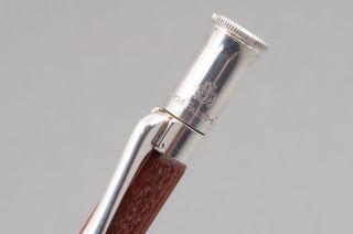 Very beautiful Graf von Faber Castell vintage ballpoint pen, body from