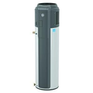 Gal 12 Year Hybrid Electric Water Heater with Heat Pump Techn