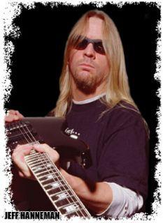 2012 ESP Jeff Hanneman JH 600 Guitar Slayer King JH 600 Holiday Sale