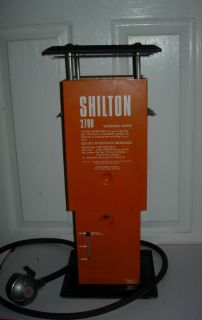 Shilton 2700 Propane Greenhouse Heater