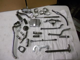 chopper parts panhead parts bobber harley davidson knuckle head