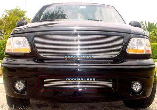 01 02 03 Ford F150 F 150 Pickup Truck Harley Davidson Bumper Billet