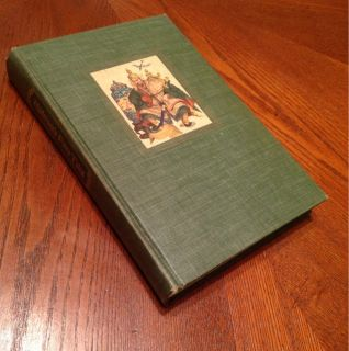 Beautiful Antique Andersens Fairy Tales Hans Christian Anderson
