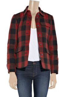 J.Crew Wool blend jacket   55% Off