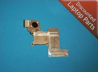 Dell Inspiron 8600 Graphics Card Heatsink F3009 Tested