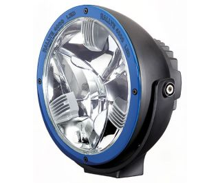 hella rallye 4000 led driving light image shown may vary from actual