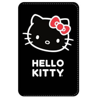 Kindle Fire Folio Case   Hello Kitty