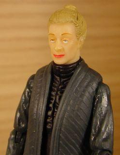 HARRY POTTER Rare Professor McGonagall Action Figure loose NEW