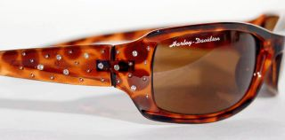 HARLEY DAVIDSON LADIES STUDDED BLING SUNGLASSESBRAND NEW~