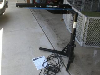 HARMER, AL400 ELECTRIC LIFT FOR POWER CHAIR, SCOOTER OR ? 350 LB