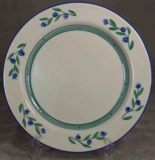 Hartstone Pottery USA Wild Blueberry Dinner Plate B