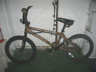 Haro Nyquist R1 BMX Bike Complete Bike
