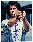 Mel Gibson Patricia Lovell Vintage 1986 Original Signed Authorship