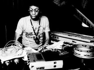 Herbie Hancock Man Child Mobile Fidelity Sound Lab MFSL 24K Gold Disc