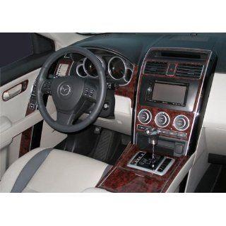 WOOD DASH TRIM KIT SET 2010 2011 2012 2013    Automotive