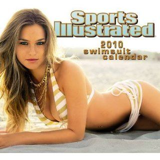 Sports Illustrated Swimsuit 2010 Small Wall Calendar Office Products