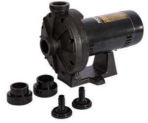 Hayward 6060 4 Polaris Pool Cleaner Booster Pump 3 4 HP