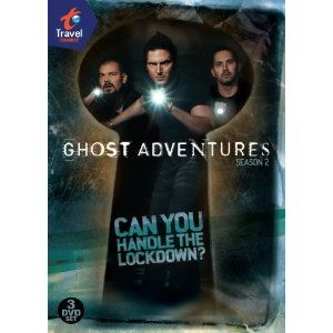 list price $ 24 98 paranormal investigators zak bagans and nick groff
