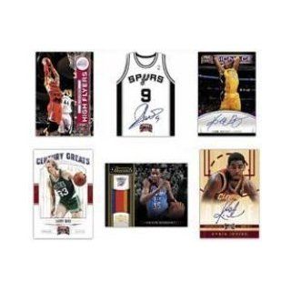 2012/13 Panini Threads NBA Basketball Collectors Cards   Blaster Box