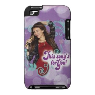 VT This Songs for You! iPod Touch Covers