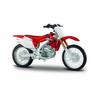 112 Scale Special Edition Motorcycle   Honda CRF450R