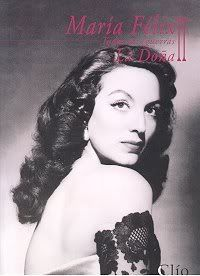 Maria Felix Todas Mis Guerras Clio 352 Pages 483 Photos