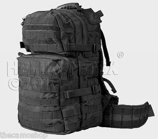 Helikon Tactical army Molle assault Backpack 25L combat travel