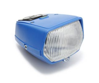 Euro Style Moped Headlight Puch Tomos Peugeot