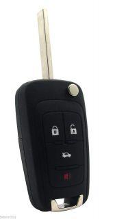 2010 Chevrolet Camaro New Keyless Entry Remote Key GM Fob