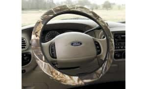 Car Steering Wheel Cover Camo Camouflage Hunting Game