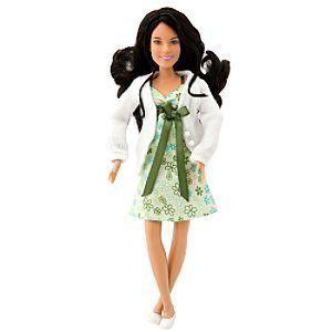 Disney High School Musical 3 Senior Year Gabriella 10 inch Doll Free