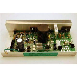 Epic T60 Treadmill Motor Control Board: Sports & Outdoors