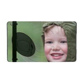 Custom iPad Photo Case Design Your Own iPad Folio Cases