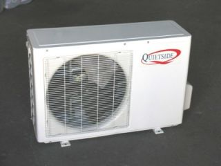 QSHC 091 9 000 BTU Mini Split Heat Pump A C System Outdoor Unit