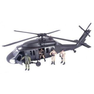 Team World Peacekeepers 1 18 Black Hawk Helicopter UH 60 GI Joe Scale