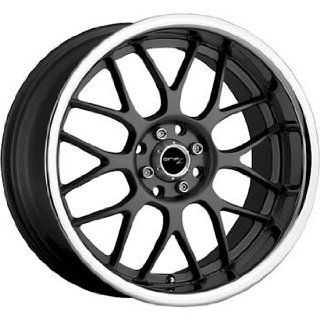 Drifz Venom 18x9.5 Gunmetal Wheel / Rim 4x100 & 4x4.5 with a 35mm