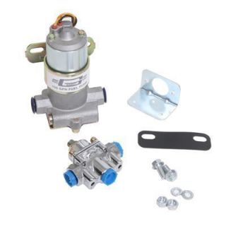 Mr Gasket 105H High Performance Electric Fuel Pump holley mallory