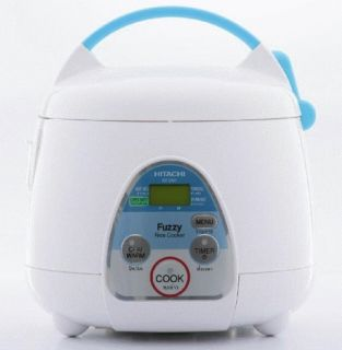 Hitachi Rice Cooker RZ EM5Y Worldwide Model from Japan