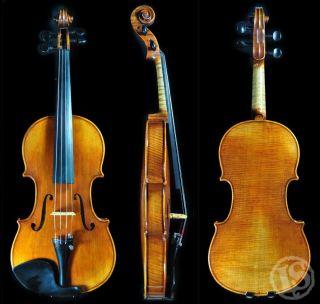 Italian Replica EX Heifetz 1740 Italian Guarneri Del Gesu Violin