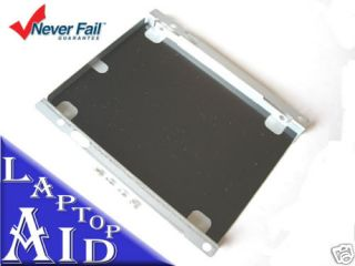 HP Pavilion ZV6000 Hard Drive Caddy and Screws