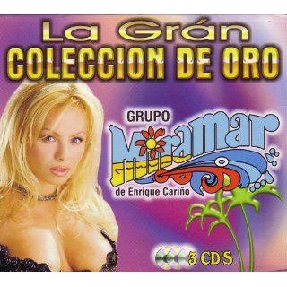 La Gran Coleccion De Oro   Grupo Miramar Music
