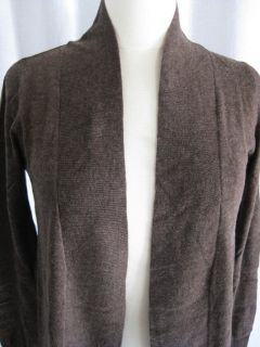 New Mossimo Womens Ultrasoft Cocoon Cardigan Sweater Various Colors