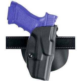 Safariland 6378 ALS Paddle Holster   Carbon Fiber Look
